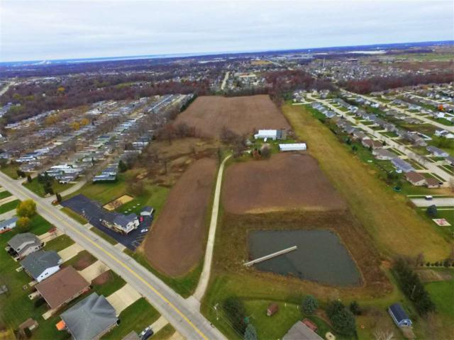 3025 Manitowoc Road, Green Bay, WI 54311 (#50194660) :: Todd Wiese Homeselling System, Inc.
