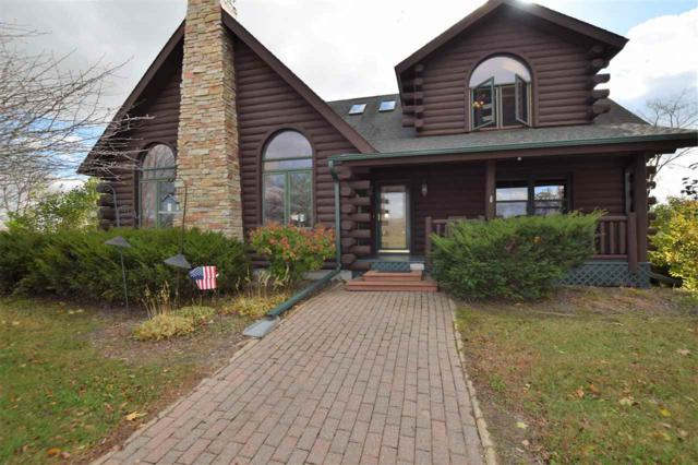 1018 Traboh Court, De Pere, WI 54115 (#50194683) :: Symes Realty, LLC