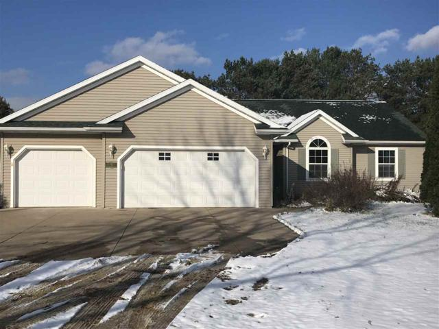 5374 Grandview Road, Larsen, WI 54947 (#50194684) :: Dallaire Realty