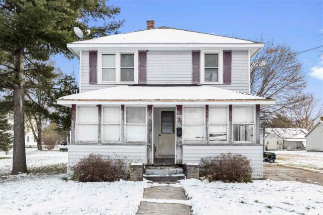265 Modoc Street, Clintonville, WI 54929 (#50194689) :: Todd Wiese Homeselling System, Inc.