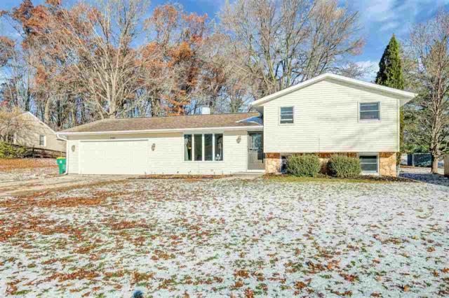 2680 West Point Road, Green Bay, WI 54304 (#50194725) :: Symes Realty, LLC