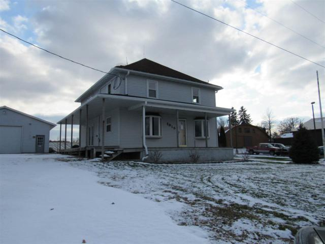 E0915 Hwy 29, Luxemburg, WI 54217 (#50194731) :: Todd Wiese Homeselling System, Inc.