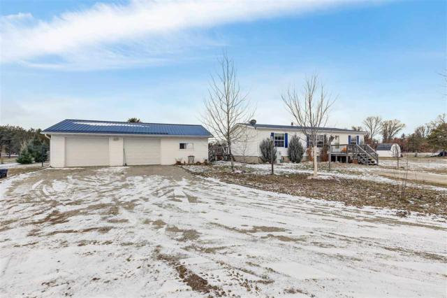 N9769 Mead Lane, Crivitz, WI 54114 (#50194748) :: Dallaire Realty