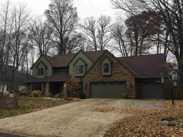 2066 Autumn Leaves Circle, Green Bay, WI 54313 (#50194788) :: Todd Wiese Homeselling System, Inc.