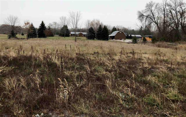 Applewood Drive, De Pere, WI 54115 (#50194789) :: Symes Realty, LLC