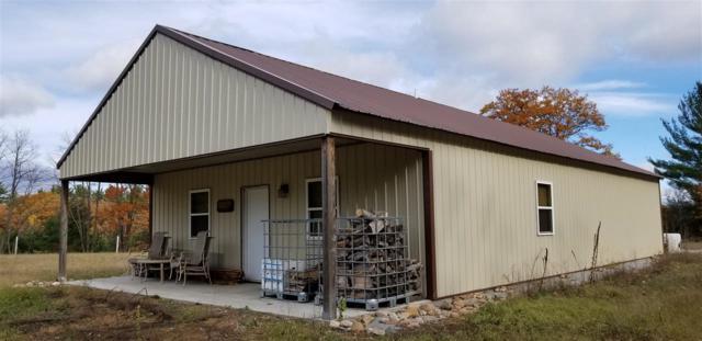W9465 Olson Lane, Crivitz, WI 54114 (#50194807) :: Todd Wiese Homeselling System, Inc.