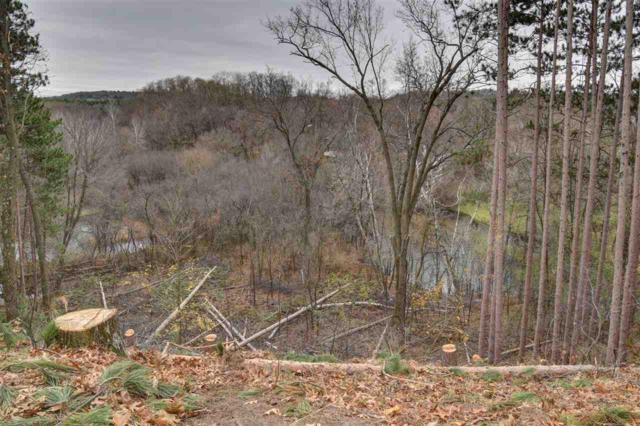 Old Mill Run, Waupaca, WI 54981 (#50194817) :: Dallaire Realty