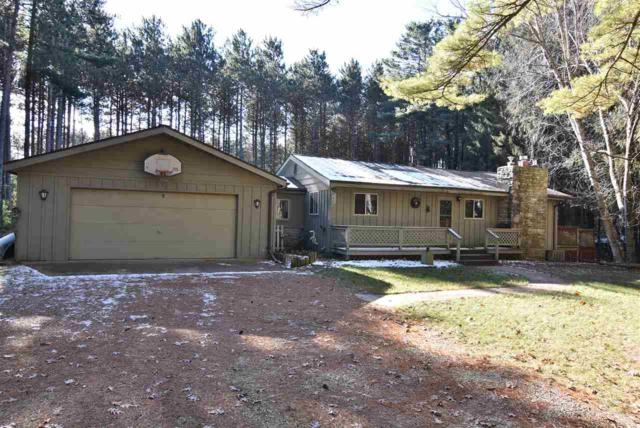 W6661 Cottonville Drive, Wautoma, WI 54982 (#50194854) :: Dallaire Realty