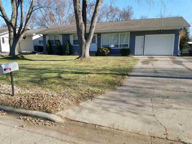 248 S Grove Street, Berlin, WI 54923 (#50194856) :: Dallaire Realty