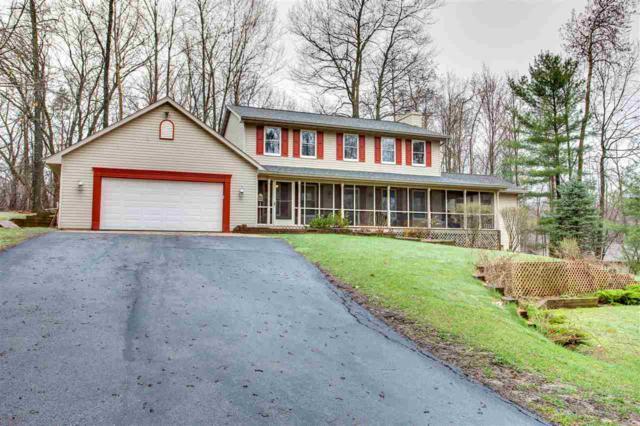 275 Northwood Lane, Sobieski, WI 54171 (#50194862) :: Symes Realty, LLC