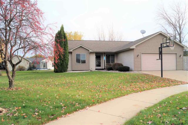 1380 Judy Lee Court, Oshkosh, WI 54904 (#50194877) :: Dallaire Realty