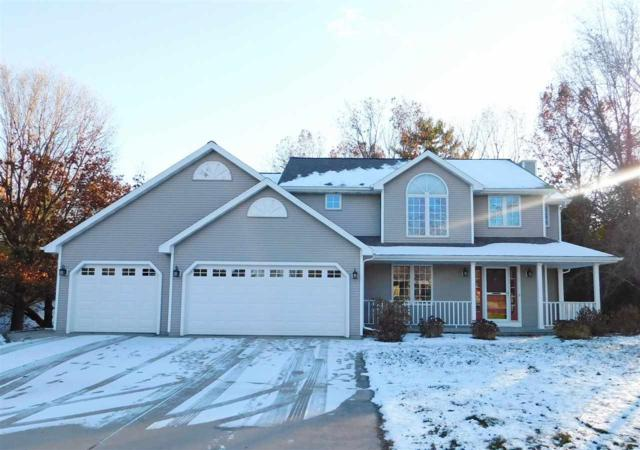 2935 Ruby Ridge Court, Green Bay, WI 54313 (#50194883) :: Symes Realty, LLC