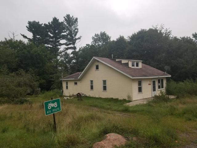 14353 Hwy W, Mountain, WI 54149 (#50194885) :: Todd Wiese Homeselling System, Inc.