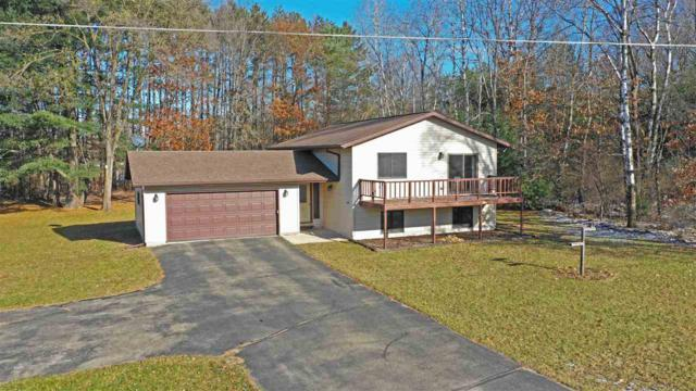 E1896 Amy Street, Waupaca, WI 54981 (#50194919) :: Dallaire Realty