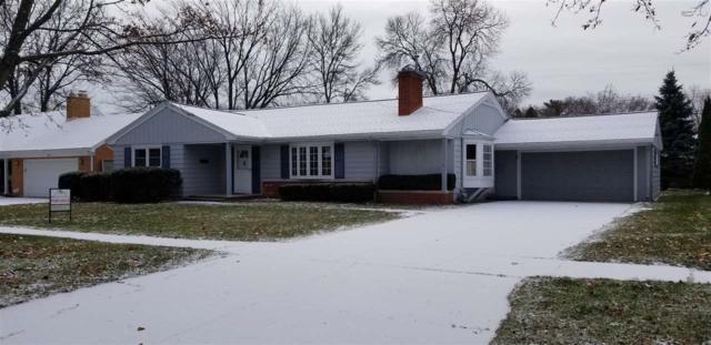 1293 Kellogg Street, Green Bay, WI 54303 (#50194931) :: Todd Wiese Homeselling System, Inc.