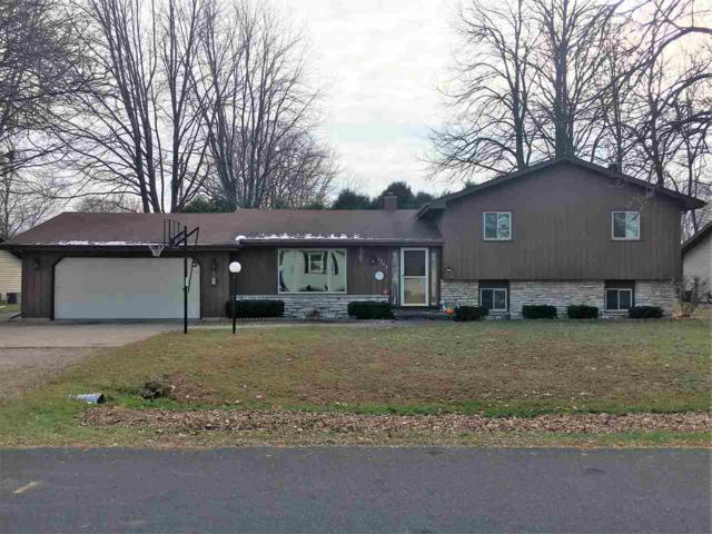 1743 Acorn Court, Menasha, WI 54952 (#50194932) :: Todd Wiese Homeselling System, Inc.