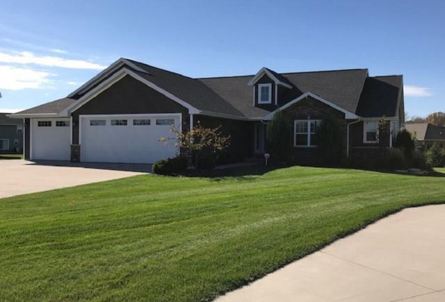1381 Aviator Court, Hobart, WI 54115 (#50194933) :: Symes Realty, LLC