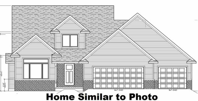 2819 Fenmore Lane, Suamico, WI 54313 (#50194940) :: Symes Realty, LLC