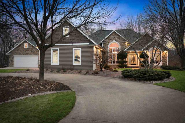 1148 Fiord Court, Suamico, WI 54173 (#50194953) :: Symes Realty, LLC