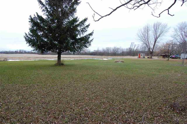 W7519 Townline Circle, Van Dyne, WI 54979 (#50194954) :: Dallaire Realty