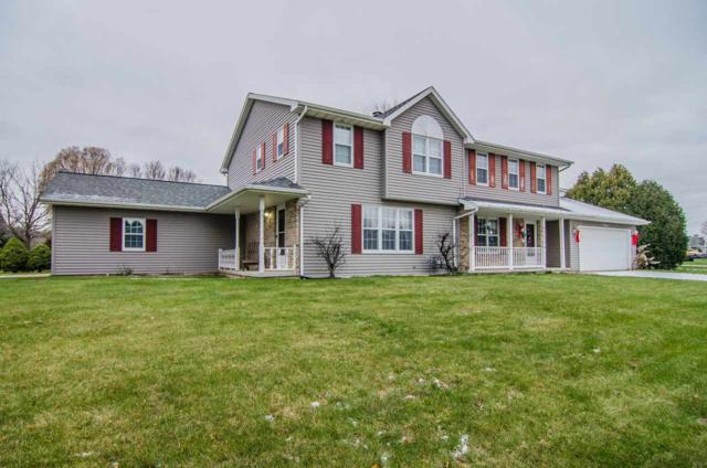 2065 Weedy Street, Suamico, WI 54313 (#50194968) :: Symes Realty, LLC