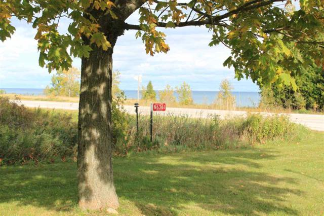 N6361 Hwy 42, Algoma, WI 54201 (#50194971) :: Dallaire Realty