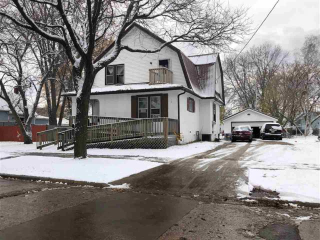 1336 Smith Street, Green Bay, WI 54302 (#50194984) :: Symes Realty, LLC