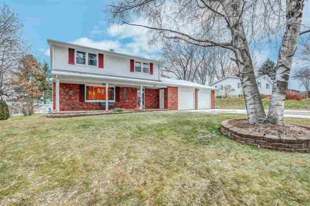 3021 Appollo Avenue, Green Bay, WI 54313 (#50195003) :: Symes Realty, LLC