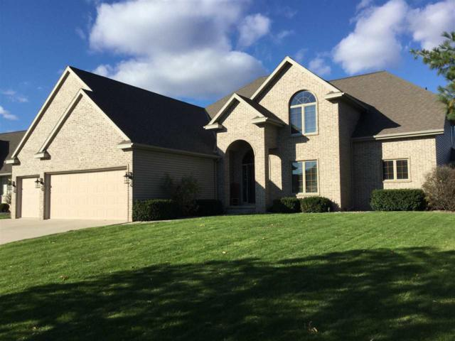 1426 Wexford Lane, Green Bay, WI 54313 (#50195022) :: Todd Wiese Homeselling System, Inc.