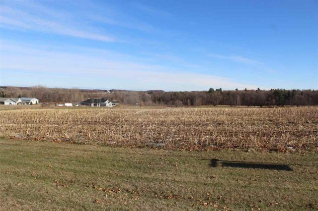 Hwy E, Shawano, WI 54166 (#50195038) :: Todd Wiese Homeselling System, Inc.