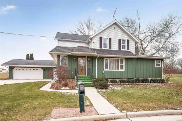 863 Utica Street, Chilton, WI 53014 (#50195046) :: Dallaire Realty