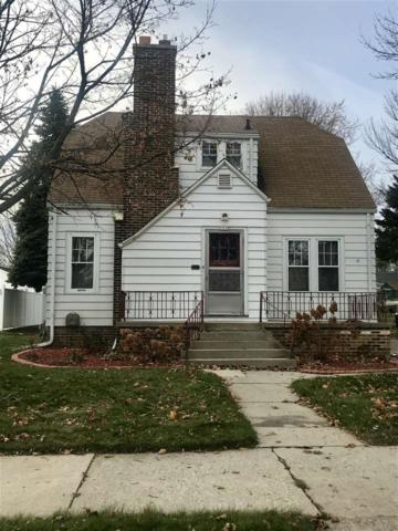 1118 N 16TH Street, Manitowoc, WI 54220 (#50195052) :: Todd Wiese Homeselling System, Inc.