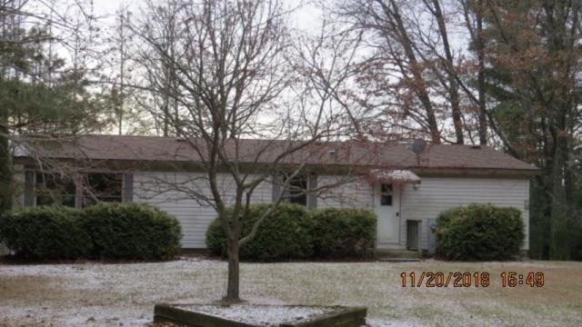 W7425 White River Trail, Wautoma, WI 54982 (#50195087) :: Dallaire Realty