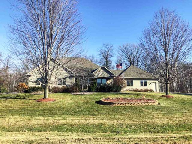 4697 Winding Creek Trail, Abrams, WI 54101 (#50195121) :: Todd Wiese Homeselling System, Inc.
