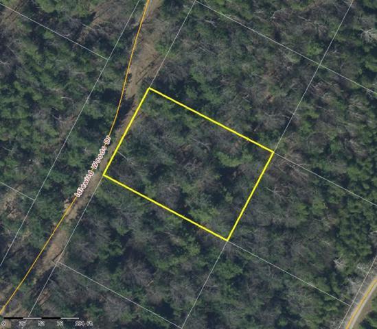 Idlewild Woods Drive, Sturgeon Bay, WI 54235 (#50195136) :: Todd Wiese Homeselling System, Inc.