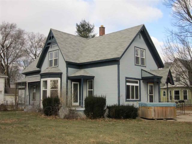 719 S Franklin Street, Shawano, WI 54166 (#50195148) :: Dallaire Realty