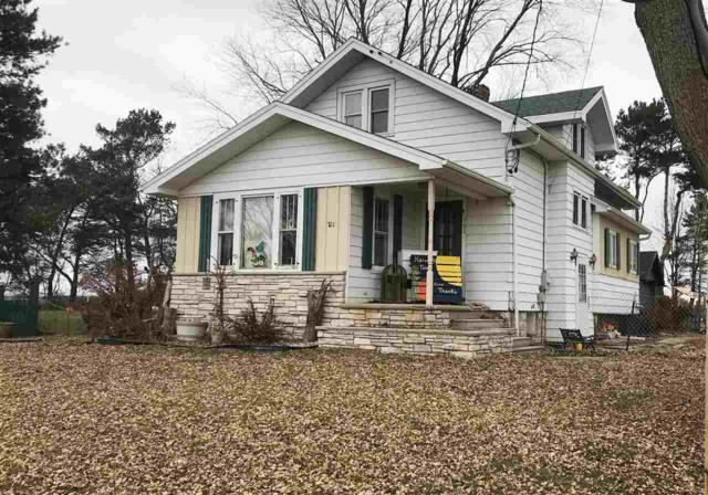 701 W Hwy 54, Seymour, WI 54165 (#50195167) :: Todd Wiese Homeselling System, Inc.