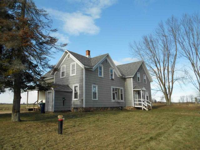 N4791 Capitol Drive, Shawano, WI 54166 (#50195222) :: Dallaire Realty
