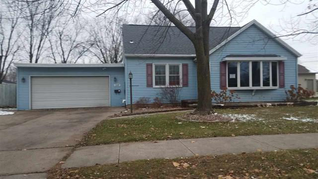 1137 Taft Street, Little Chute, WI 54140 (#50195223) :: Dallaire Realty