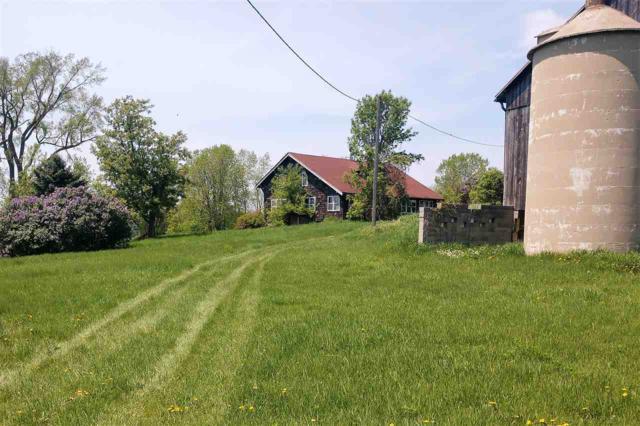 10425 Karstaedt Road, Kiel, WI 53042 (#50195226) :: Dallaire Realty