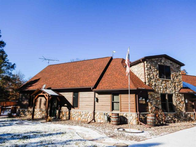 N7557 Parkway Road, Crivitz, WI 54114 (#50195243) :: Dallaire Realty