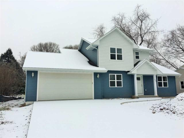 906 Karl Street, Green Bay, WI 54301 (#50195250) :: Dallaire Realty