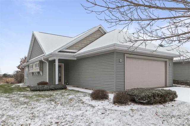 N424 Sandhill Court, Fremont, WI 54940 (#50195260) :: Dallaire Realty