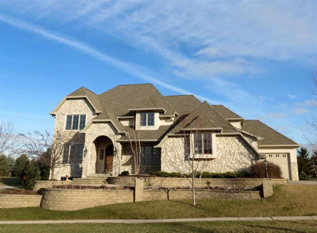 5638 N Rosemary Drive, Appleton, WI 54913 (#50195267) :: Dallaire Realty