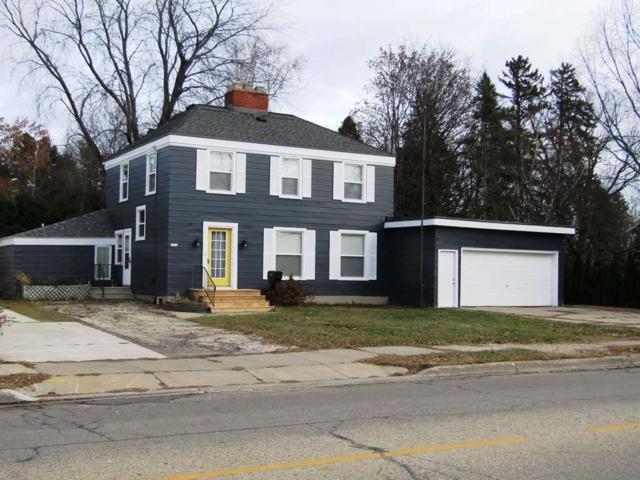 1814 7TH Street, Menominee, MI 49858 (#50195278) :: Dallaire Realty