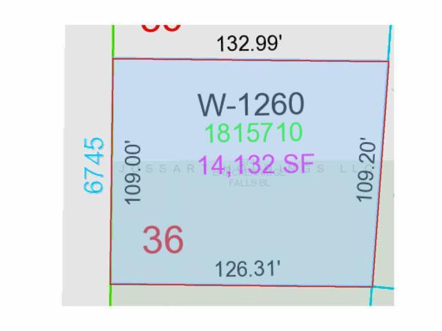 6745 Breckenridge Falls Boulevard, Greenleaf, WI 54126 (#50195299) :: Dallaire Realty