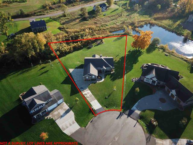 5235 Drake Court, Omro, WI 54963 (#50195306) :: Dallaire Realty