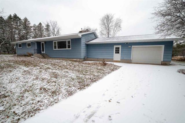 W6366 38TH Avenue, Menominee, MI 49858 (#50195311) :: Todd Wiese Homeselling System, Inc.