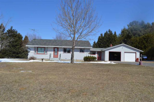 W1704 Hwy Jj, Wausaukee, WI 54177 (#50195344) :: Symes Realty, LLC