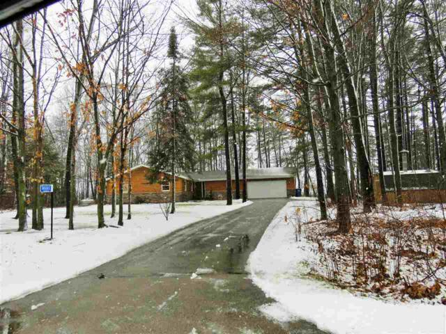 N5083 Jochmann Road, Black Creek, WI 54106 (#50195361) :: Dallaire Realty
